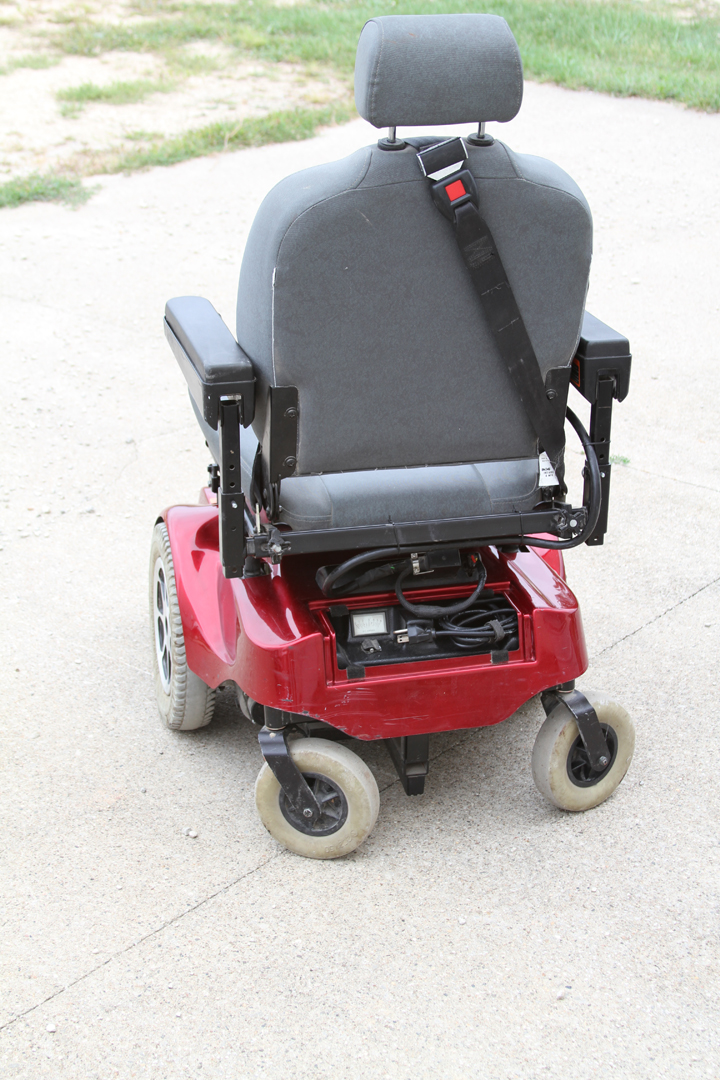 Electric wheelchair for sale for Motorized chairs for sale